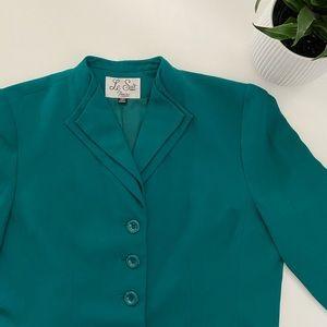 Vintage Le Suit Blazer